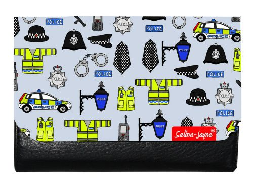 Selina-Jayne Police Limited Edition Designer Small Purse